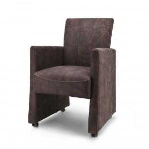 Bytelná a stylová židle Haarlem