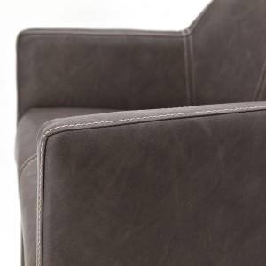 Bytelná a stylová židle Castelo