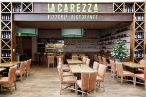 La Carezza - Metropole Zličín, Řevnická 1, 155 21 Praha
