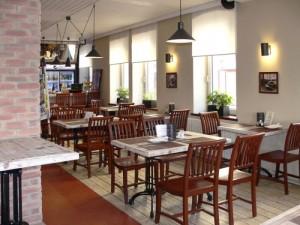 Restaurace Na Baště - Horní náměstí 5, 466 01, Jablonec nad Nisou