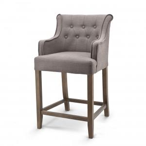 Bytelná a stylová židle Scala barovka