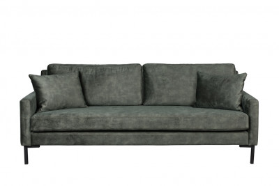 Sofa houda forest velvet kov DONATE