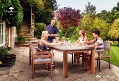 e3774c5886eb Luxusní zahradní nábytek z celého světa - Donate